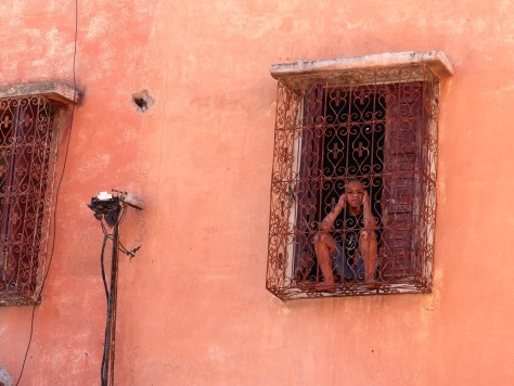 Marrakech Boy