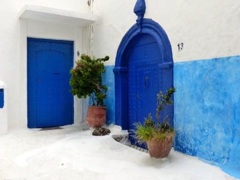 Rabat - Kasbah