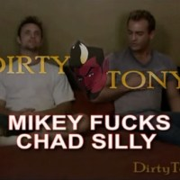 Free Download: Mikey Fucks Chad Silly - Dirty Tony