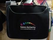 iPad/Kindle Bag Embroidered £25