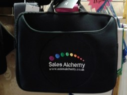 iPad/Kindle Bag Embroidered £25