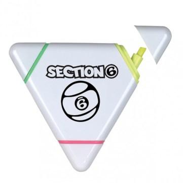 Highlighter - Triangular Highlighter - 1CP