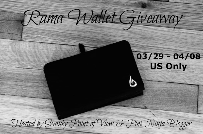 Rama Wallet Giveaway3