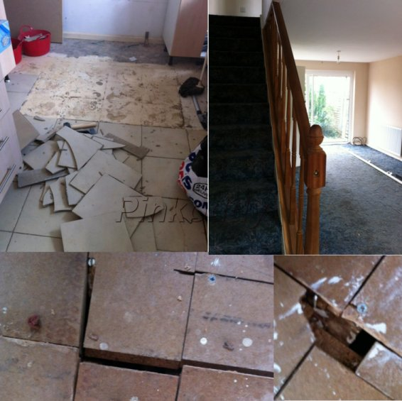 Our House – the before pictures
