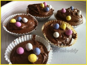 chocolateEastercakes