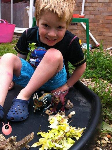 This is my Child – Undiagnosed