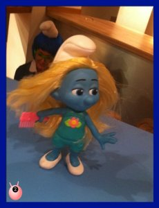 fashion_smurfette