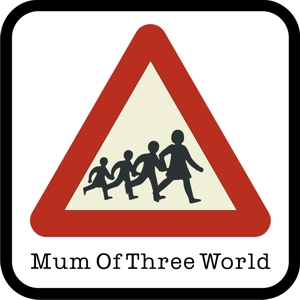 Mum of Three World Book review @pinkoddy