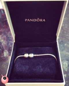 Pandora ESSENCE Collection @pinkoddy