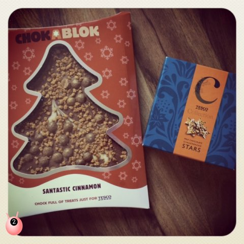 Christmas – Stars or Trees #Review
