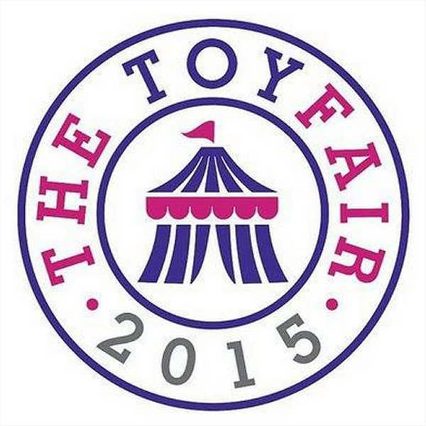 Toy Fair 2015 Blogger Perspective