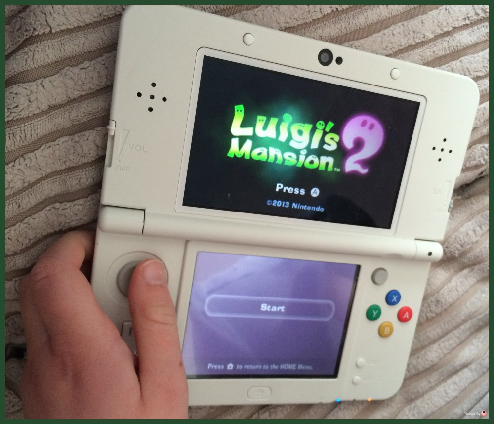 New Nintendo 3DS Family Review