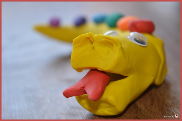 Plasticine - Pocket Money Fun