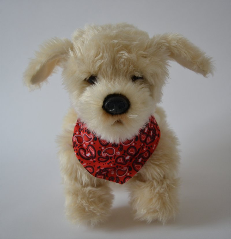 Georgie Interactive Puppy