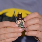 LEGO® The Batman Movie Book Reviews and Giveaway