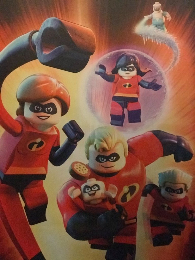 Incredibles 2 – Review with Spoilers