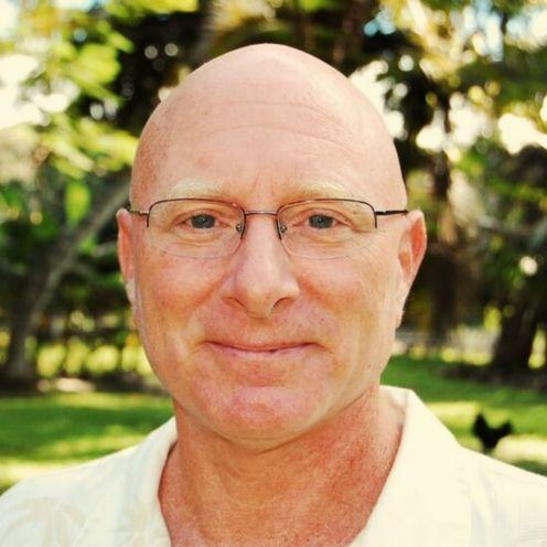 Dr Sydney Ross Singer