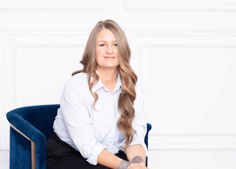 #ClientLove: Kristi Honey