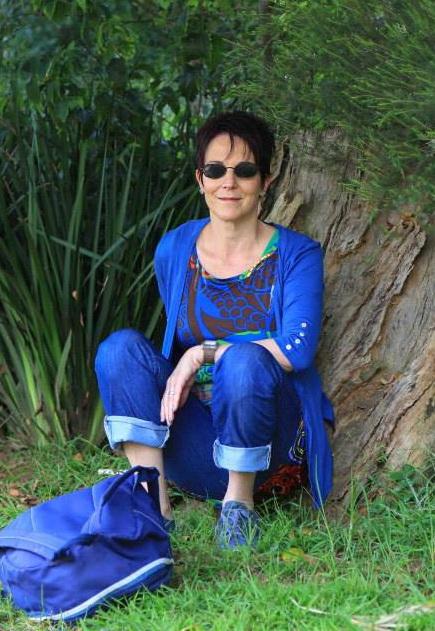 Elana Sissison
