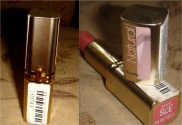 loreal color riche velvet rose lipstick
