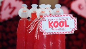 Kool aid valentine pink peppermint prints and parties free printable