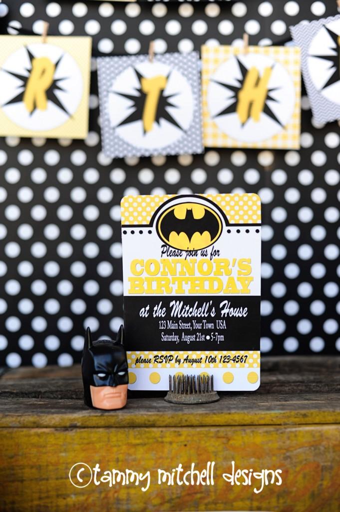 Web 116 batman kids party ideas batman party cupcakes batman superhero kids party diy pictures and ideas 26 681x1024