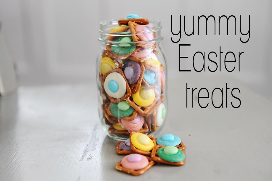yummy easter treats