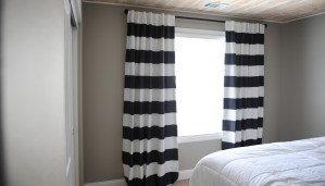 Blog header drapes