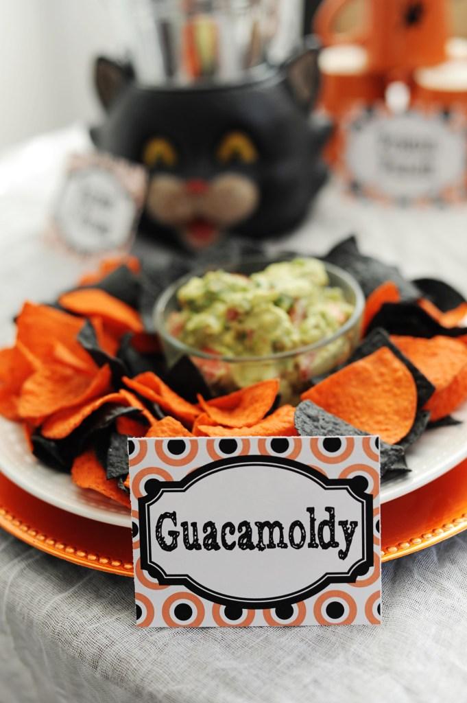 guacamoldy