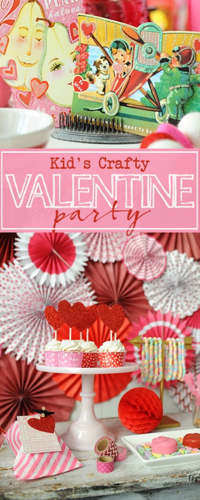 valentine's day party themes