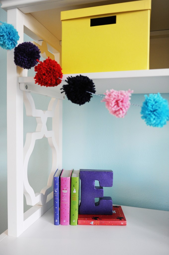 tween girl bedroom ideas