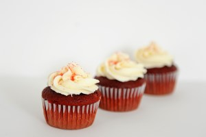 Sweets: Red Velvet Bliss