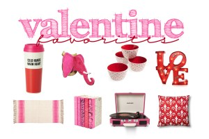 Valentine favorites copy