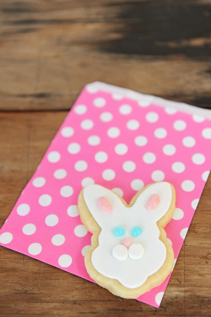 bunny cookies 1 warmer