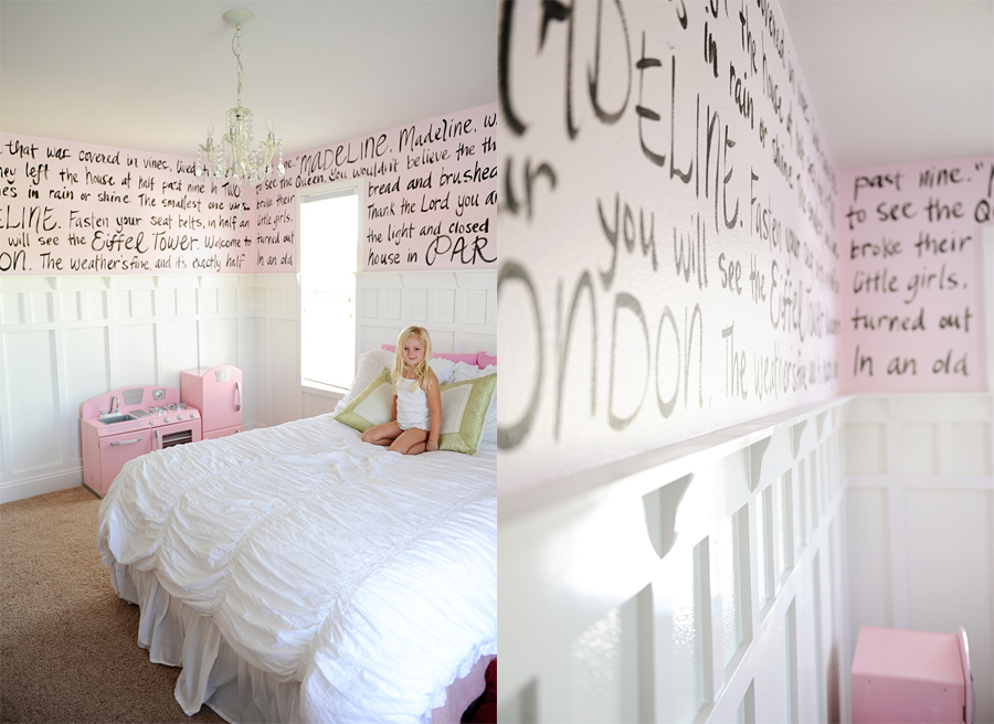 tween room design