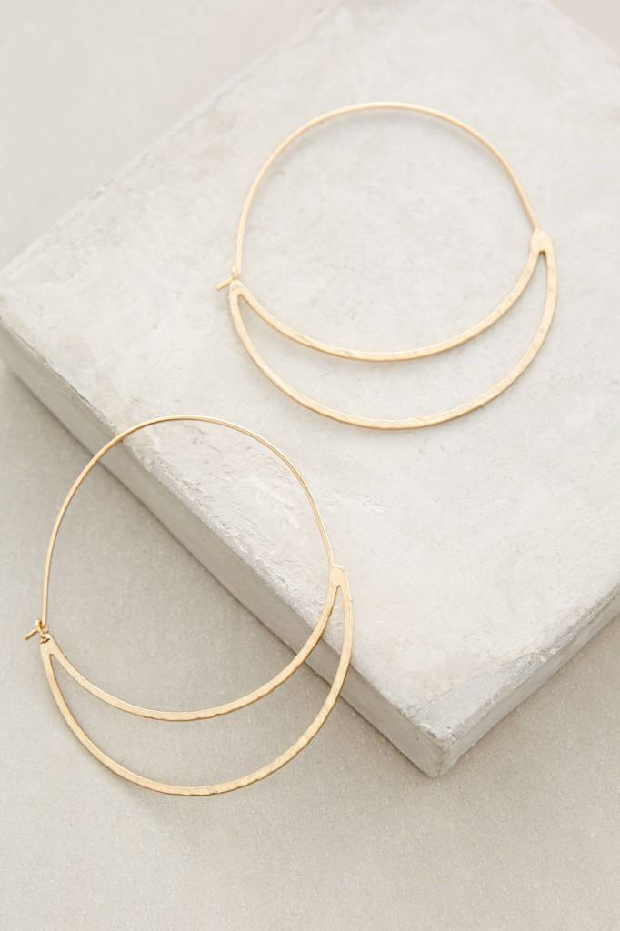anthropologie gift card giveaway earrings