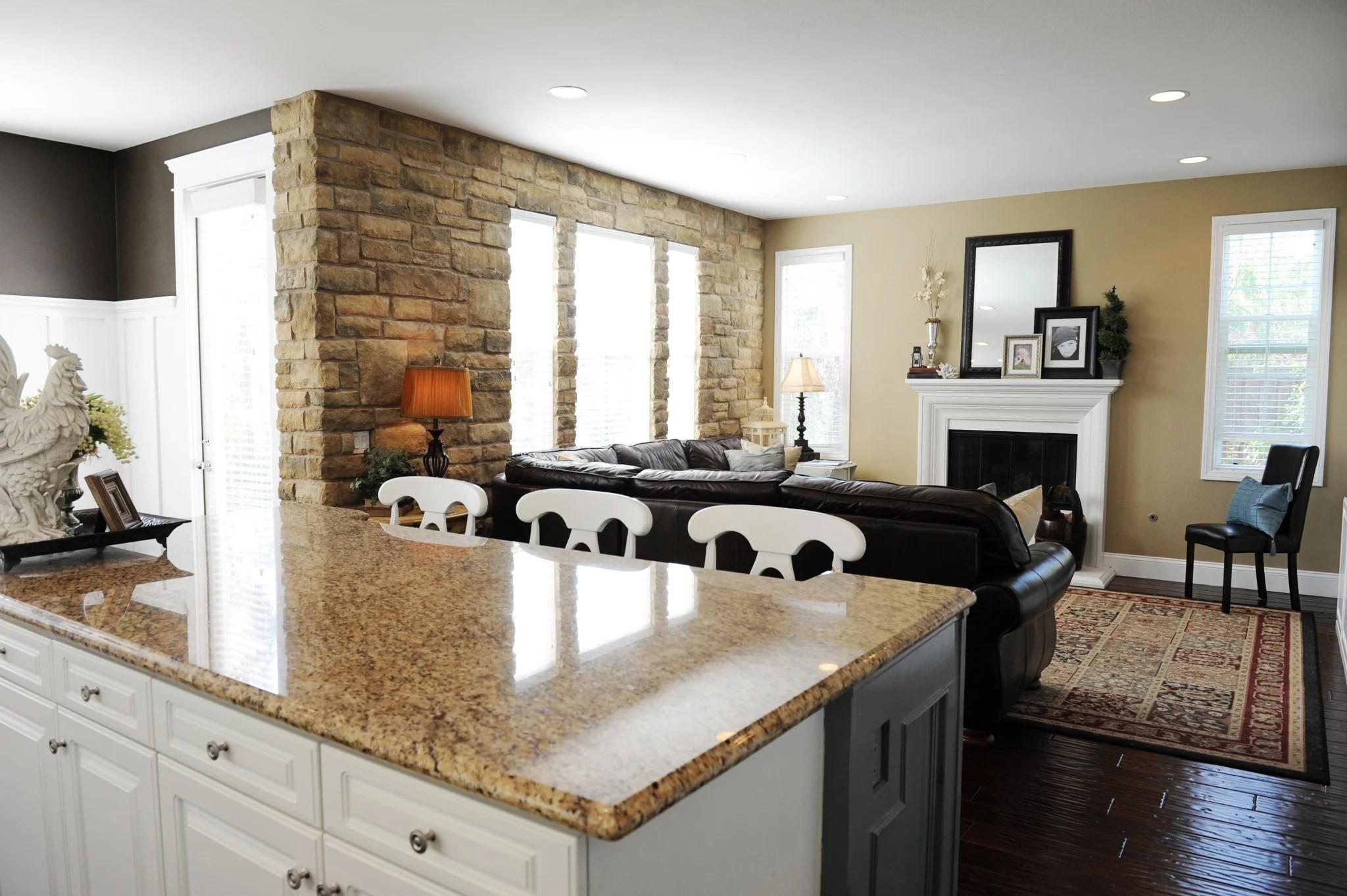 Interior Design: Home Tour