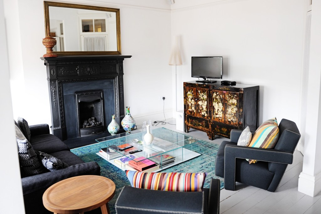 one fine stay renting a vacation apartment in London family vacation