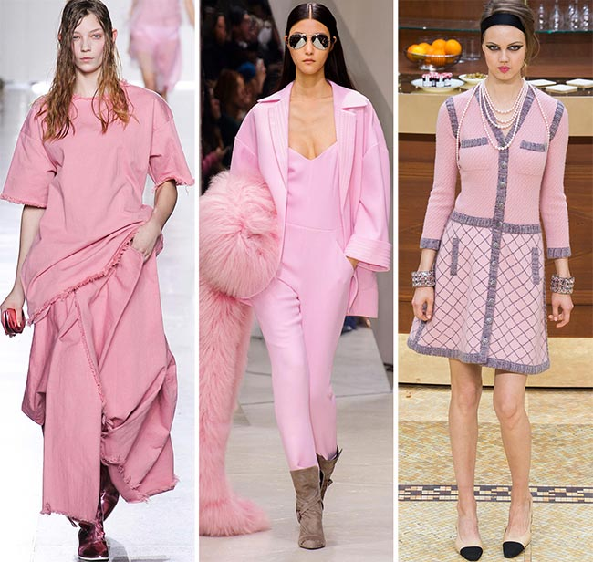 cashmere rose must have colors for fall 2015 wardrobes