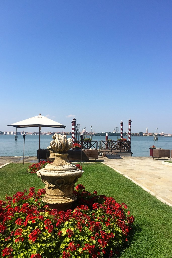 Family Luxury Resort in Venice: San Clemente Palace Kempinski