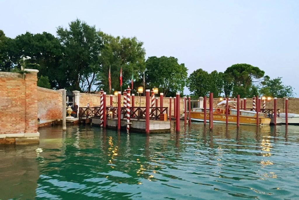 Family Luxury Resort in Venice: San Clemente Palace Kempinski