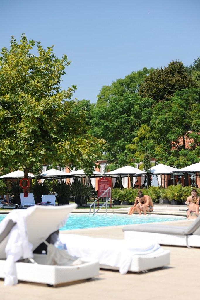 Family Luxury Resort Venice San Clemente Palace
