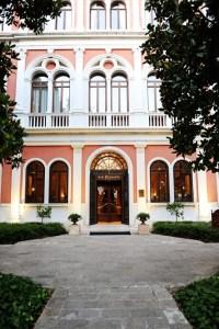 San clemente palace venice