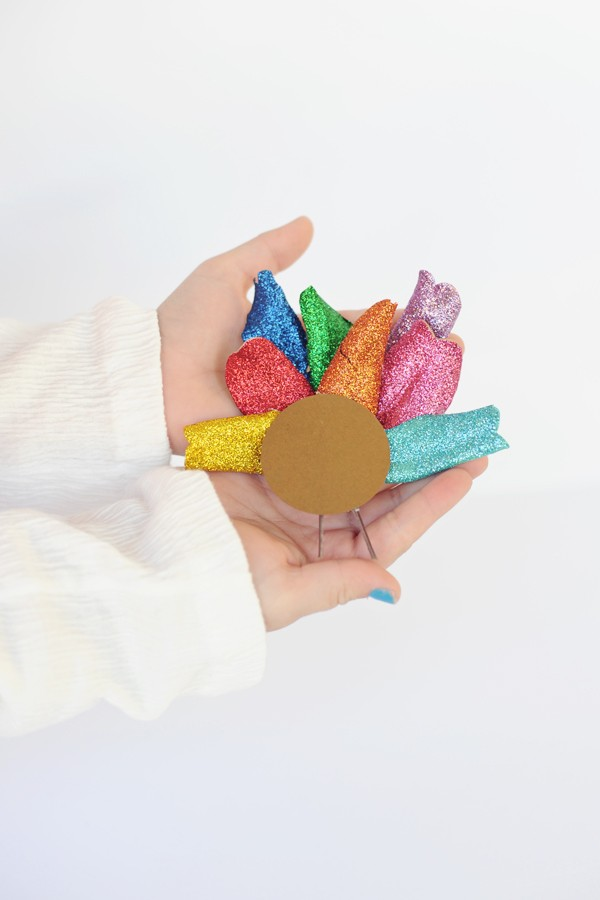 Easy DIY Kids Thanksgiving Crafts