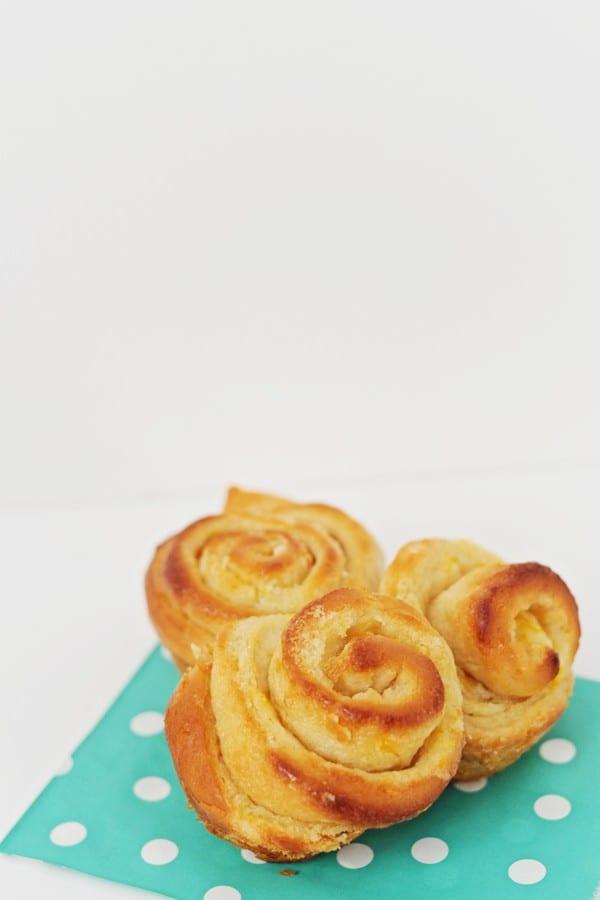 Orange rolls 13 1