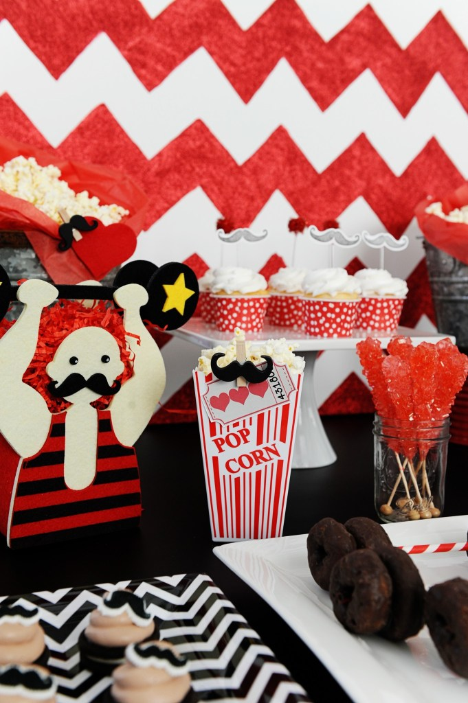 cute valentine's party ideas kid's party ideas carnival party ideas