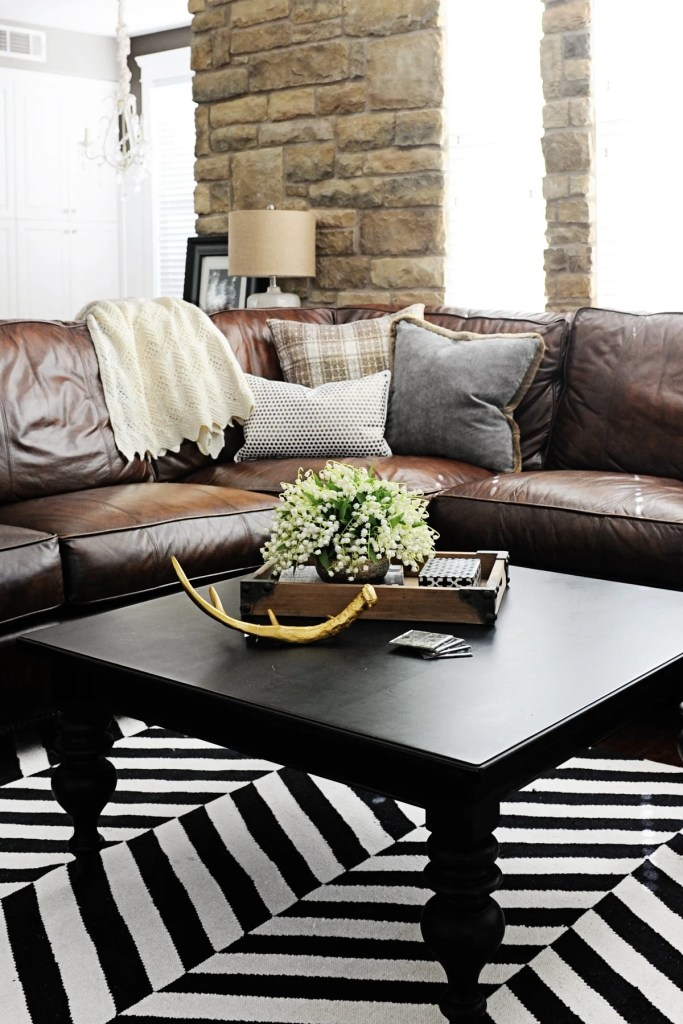 tips for creating a cozy space