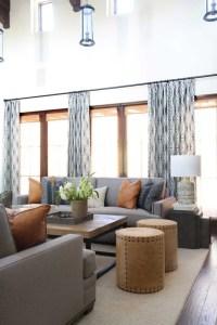 9 Amazing Living Room Design Ideas on Pinterest Right Now
