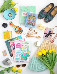 Mothers day gift guide 2016
