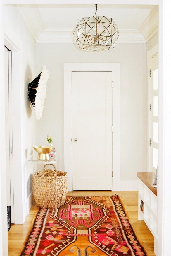 kilim-rugs-in-an-entryway-domaine-home